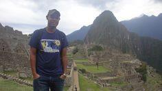 Machu Picchu, Perú (2014)