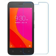 For Lenovo Vibe B Tempered Glass 2.5D Round Edge 0.3mm Tempered Glass Screen Protector For Lenovo Vibe B (A2016) A1010 case