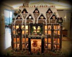 Resultado de imagen de gingerbread house