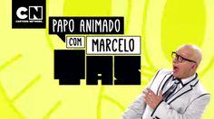 Cartoon Network | Papo Animado com Marcelo Tas | Jake | 2014