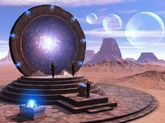 """Ongamira seria um dos muitos """"portais dimensionais"""" distribuídas na face do planeta, onde não haveria acesso ao nível de inteligência de nossa existência."""
