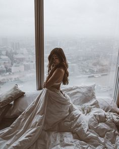 Sleeping Above The Clouds - The Shangri-La London, at the Shard