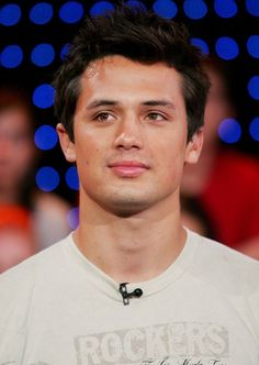 Stephen Colletti. If i could have one guy on the planet, it'd be him. Seriously holly hell dude