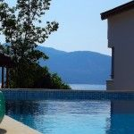 Villa Mar in Kalkan - 2 bedrooms - Private Pool Villa -  Please book via www.vacationrentalsturkey.com
