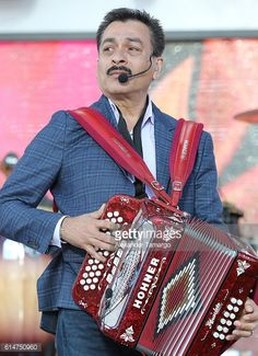SAN DIEGO, CA - OCTOBER 14: Los Tigres del Norte perform on... #castiglionedellago: SAN DIEGO, CA - OCTOBER 14: Los… #castiglionedellago