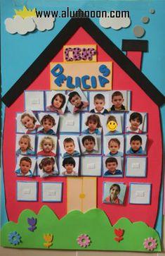 26 Classroom decoration pictures for kindergarten - Aluno On Preschool Bulletin Boards, Preschool Classroom, Classroom Activities, Classroom Decor, Preschool Activities, Teachers Corner, Petite Section, Class Decoration, Decoration Pictures