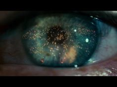 """""""If only you could see what I've seen with your eyes!"""" Blade Runner Directed by Ridley Scott. Cinematography by Jordan Cronenweth. In response to the Daily Post challenge - Refraction of light. Blade Runner, Science Fiction, K Dick, Gary Numan, Fritz Lang, Sci Fi Films, Ridley Scott, Anamorphic, Opening Credits"""