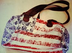 we love States :) apparel Passion For Fashion, Love Fashion, States America, Usa Flag, God, My Style, Bags, Shopping, Clothes