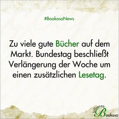 Best of Bookosa - Bundestag Lesetag