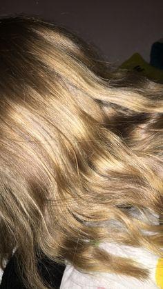 hair - blondie - selfmade