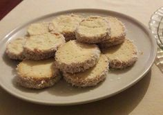 Foto principal de Chilenitos Relleno, Muffin, Tasty, Cookies, Breakfast, Desserts, Recipes, Food, Dessert Food