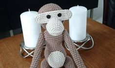 Sarasverden.dk – En blog om hækling Doll Toys, Dolls, Toilet Paper, Knit Crochet, Diy And Crafts, Household, Snoopy, Abe, Knitting