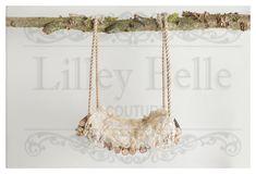 Beautiful Digital Newborn Photography Prop by LilleyBelleCouture