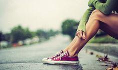 Как сделать обувь водонепроницаемой  #DIY #fashionattack #обувь
