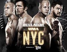 Watch Bellator NYC video highlights   Pro MMA Now