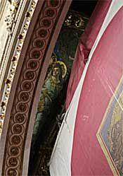 Valencia Cathedral art, 15th century