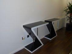 Patrícia Console Table by Manuel Marod
