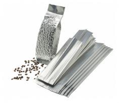 Sáčky na vákuovanie aromatických látok K-Vac / 1 kartón
