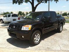 STK#CN304126a- 2012 NISSAN TITAN PRO-4X w 28K miles NICE!!! $32,995. Call me at 817-919-4024
