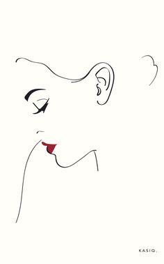 Fashion illustration fashion illustration on behance appdesign behance fashion illustration interactiondesign websitedesigns Pencil Art Drawings, Art Drawings Sketches, Easy Drawings, Minimalist Drawing, Minimalist Art, Minimalist Fashion, Art Abstrait Ligne, Art Du Croquis, Outline Art