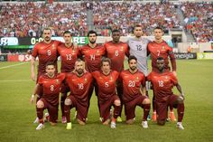 Portugal world cup 2014 team