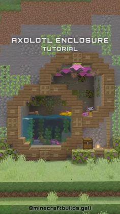 Minecraft Farm, Minecraft Cottage, Minecraft Modern, Minecraft Medieval, Cute Minecraft Houses, Minecraft Plans, Minecraft Construction, Amazing Minecraft, Minecraft Blueprints
