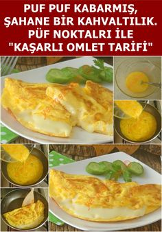 Cheddar Omelette Recipe, How To? (Puff puff bubbled) – Chicken Recipes Cheddar Omelette Recipe, How To? Fun Easy Recipes, Egg Recipes, Cheese Recipes, Pasta Recipes, Soup Recipes, Chicken Recipes, Easy Meals, Healthy Recipes, Potato Recipes