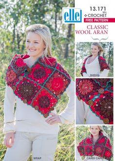 13.171 - Women's Patterns - Patterns