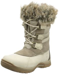 Timberland Blizzard Bliss Waterproof Snow Boot (Toddler/Little Kid/Big Kid),