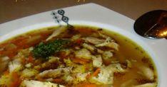 Czas na jesienną zupę. Już wczoraj ją anonsowałam, bo warta jest zapowiedzi. Jest niezwykle aromatyczna, wyjątkowo pyszna. Kusi odrobiną i... Impreza, Thai Red Curry, Food And Drink, Chicken, Meat, Places, Ethnic Recipes, Lugares, Cubs