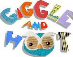 Giggle and hoot logo