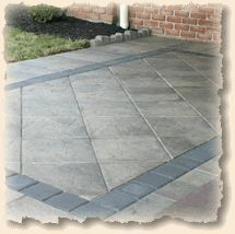 Pictures Of Patio Floors | Note: Patio Tiles Are Not For Vehicular Traffic  Areas.