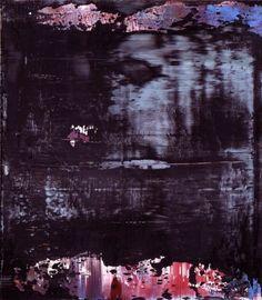 "Gerhard Richter ""Abstraktes Bild Abstract Painting,""1995"