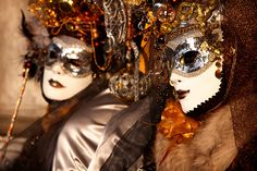 Venice Carnival Photo Tour #2: 19th-24th February 2014