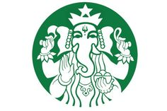 Namaste from Starbucks India!