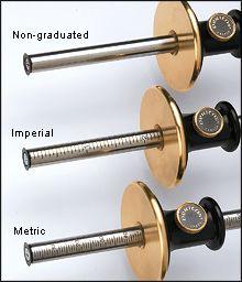 Veritas® Wheel Marking Gauges - Woodworking