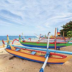 10 Amazing Honeymoon Destinations: Bali