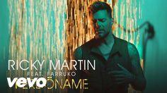 Ricky Martin Feat. Farruko - Perdóname (Urban Version)