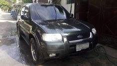 For Sale Ford Escape XLS in San Mateo, Rizal for ₱235,000. The said car has 83,000 mileage with super cold aircon. For more info visit the following link: https://epinoy.com/ad/sale-ford-escape-xls/  #forsale #ford #fordescape #selling #usedcar #sale #selling #cars #philippines #buyandsellusedcars #epinoy  #epinoybuyandsell  #rizal  #secondhandcars