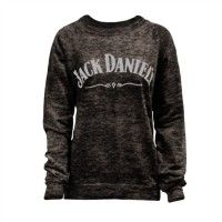 I know it's not the classiest attire, but I've always wanted a Jack Daniels shirt/tank/sweater