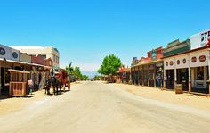 7 Top-Rated Tourist Attractions in Tombstone   PlanetWare