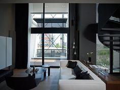 Urban Lofts / Charis Gkikas & Evaggelia Filtsou (24)