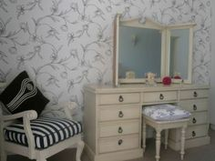 Self catering accommodation, Fish Hoek , Cape Town Who wouldn't want to feel as gorgeous as this house looks? Cape Town, Apartments, Catering, Rest, Vanity, House, Furniture, Home Decor, Dressing Tables