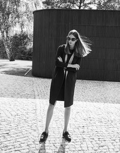MATEUSZ STANKIEWICZ | Fashion & Celebrity Photographer | Caterina AW'16 | AFPHOTO