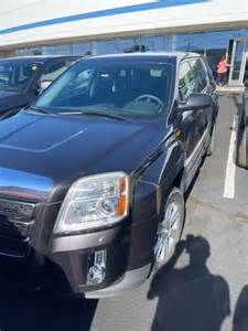 Used 2013 Gmc Terrain Sle 1 Fwd Suv For Sale In Wichita Ks In 2020 Suv For Sale Gmc Terrain Suv
