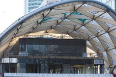 glass building curve - Поиск в Google
