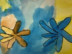 PEQUEÑOS ARTISTAS- taller infantil y juvenil de dibujo y pintura mjbarrera-