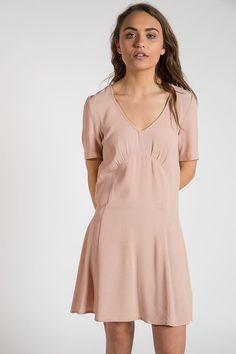 Koshka - Something Else 'Sunray' Dress, $119.00 (http://www.shopkoshka.com/new-in/something-else-sunray-dress/)