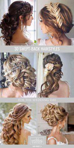 Hairstyles For Wedding Guest Pre Wedding Diy Bridal Hairstyles Tutorials  Frisuren  Pinterest