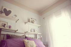 sweet lilac decor 2012 bedroom